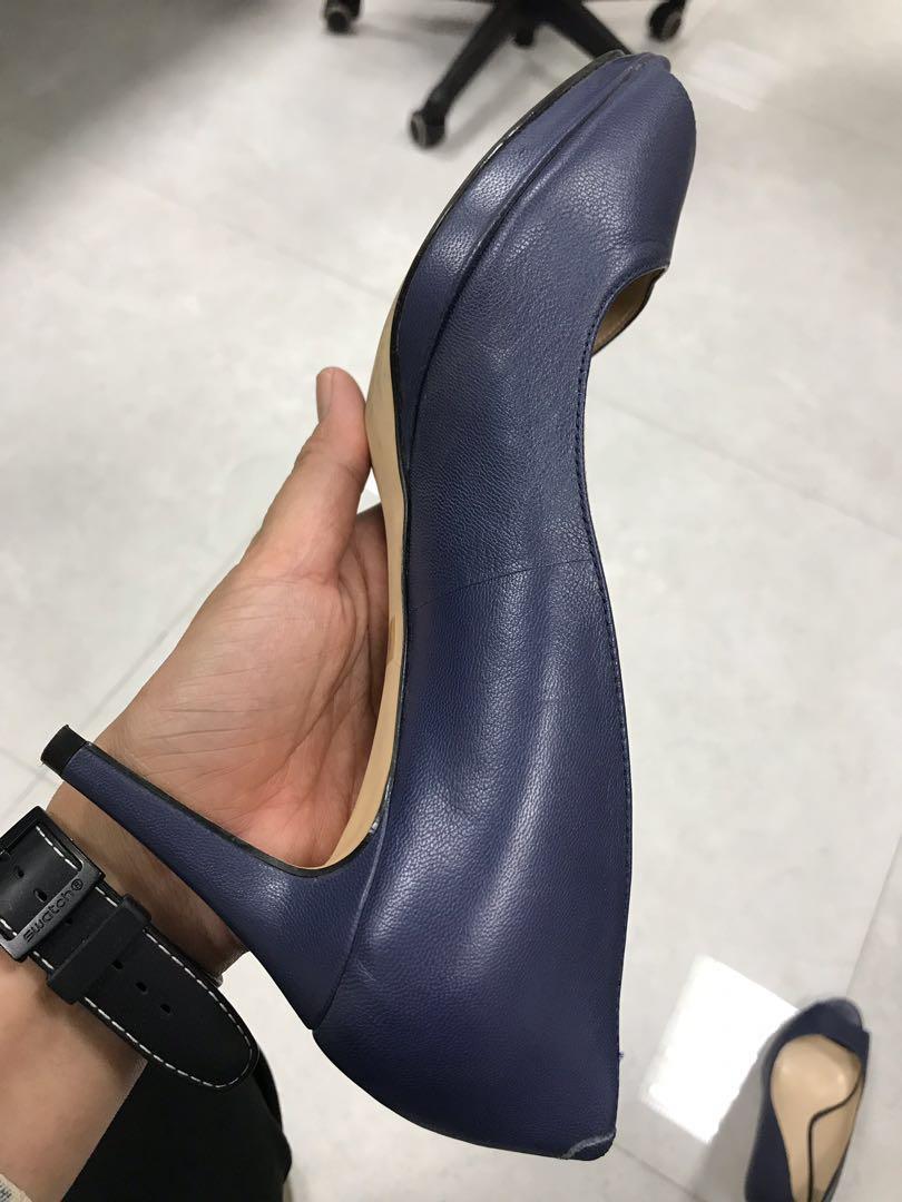 Nine west women high heels (preloved)