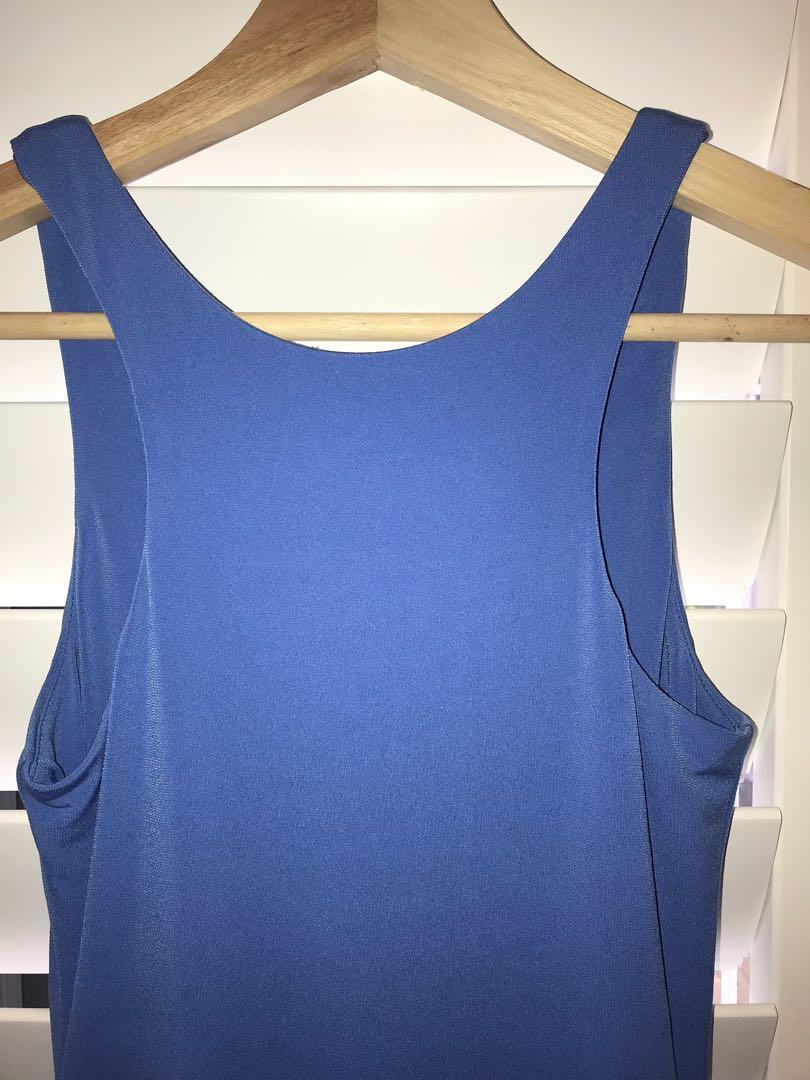Nookie dress size 6