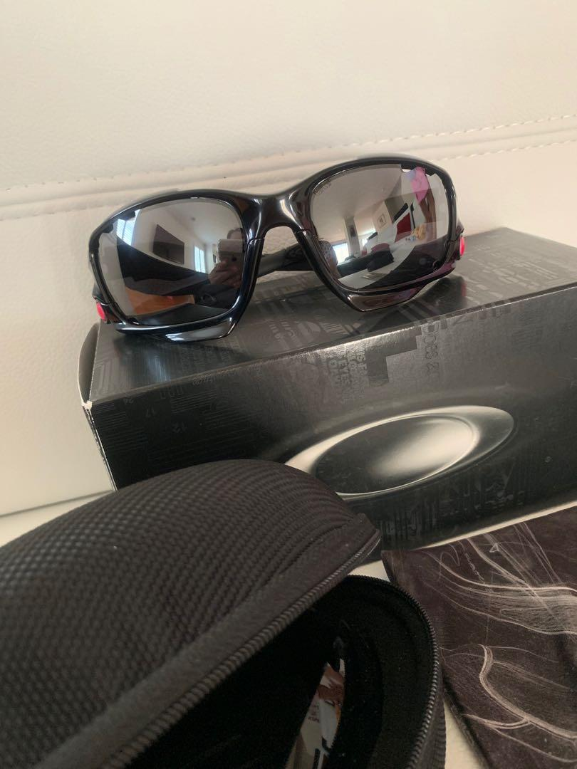 Oakley Racing sunglasses