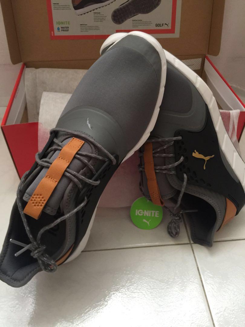 Puma Ignite PWRSport Men Golf Shoe