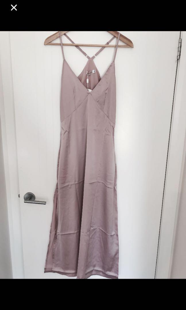 Size 8 dress NWT