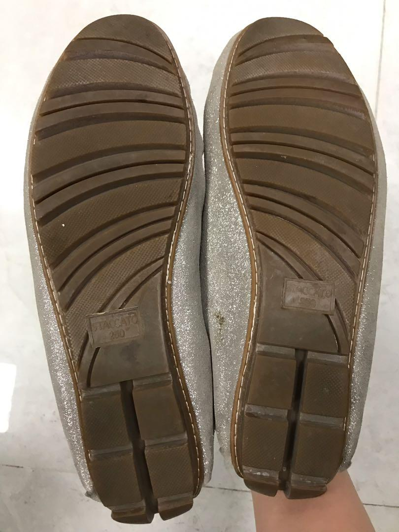 Staccato Women flat shoes (preloved)