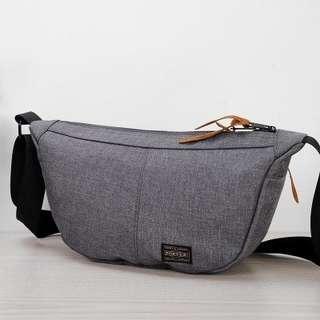 770e9d2f3d6f Porter Japan Yoshida Canvas Sling Bag for mens   ladies waterproof (4colors)