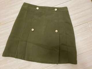 短裙skirt