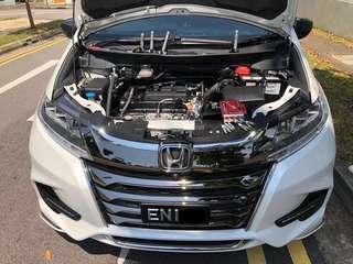 Honda Odyssey RC1 Brisk Performance Spark plug