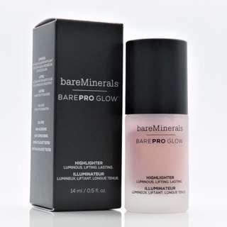 BareMinerals BAREPRO GLOW Highlighter 高效調妝修顏液 #JOY