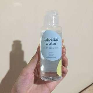 Micellar Water emina