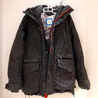 🚚 Originals 超暖防水冬季厚棉外套型號:P08277)