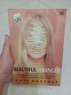 Beautiful stranger (true story)