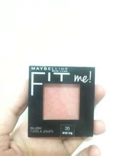 Maybelline Fit Me Blush On