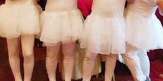 【婚後物資】天鵝裙