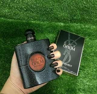 Parfum ysl black opium