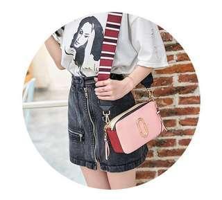 🚚 Carrie Crossbody Bag