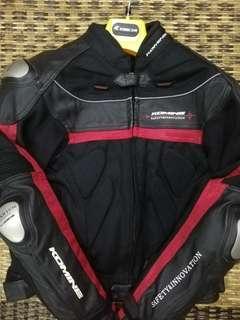 Komini jacket