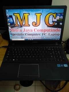 Laptop Samsung gen3