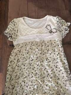princess dress for younger girls