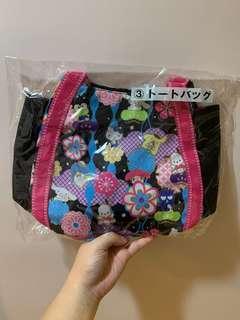 Sanrio 一番賞 第3賞 手袋 環保袋