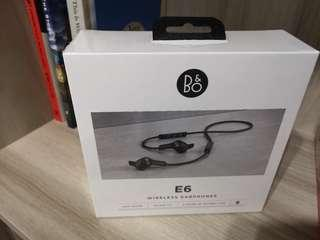 🚚 B&O Bang & Olufsen E6 Wireless Earphones