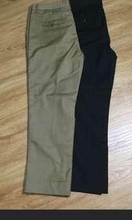 Onesimus slux pants
