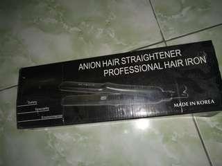 Lamoode Hair Straightener Catok Rambut
