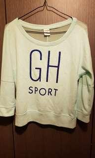 Hollister Gilly Hicks top