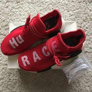 Adidas Pharell Williams Human Race NMD