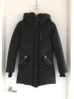 XXS Mackage Marla Parka Jacket