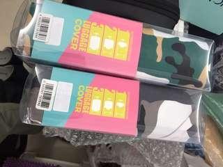 行李喼套(共2套)