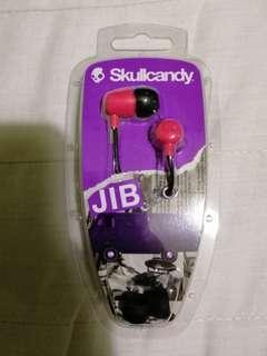 BN Skullcandy JIB Earphones