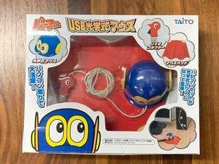 Taito 神奇小子 usb optical mouse 光學式滑鼠