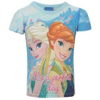 Disney  Girls Tees