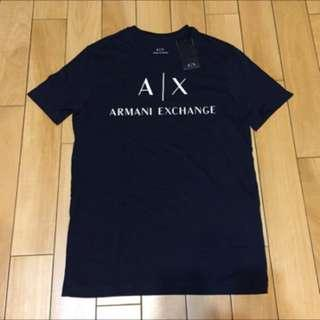 🚚 Armani Exchange AX 短袖上衣 男生上衣 T恤