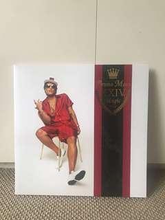 Bruno Mars XXIVk Magic [VINYL]