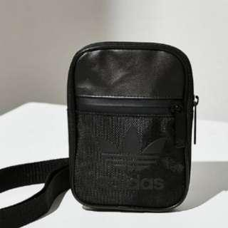 Available in limited time only! Adidas travel shoulder bag
