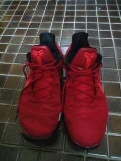 Nike kobe AD red us 11