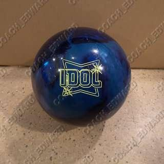 Roto Grip Idol Pearl High Performance Bowling Ball has just arrived!