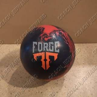 Motiv Forge High Performance Bowling Ball has just arrived!