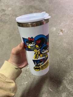 Kitty Batman 隨行杯