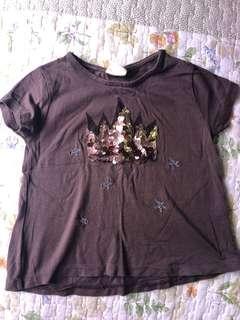 Zara Original T-Shirt