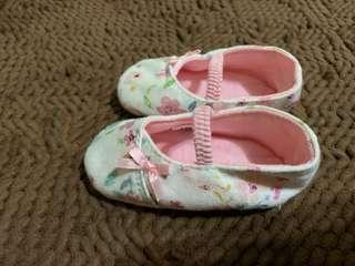 [ORIGINAL] Mothercare Baby Shoes