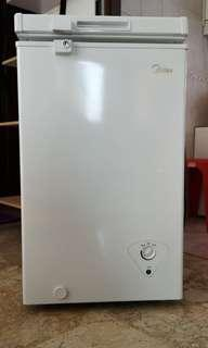 chest freezer fridge refrigerator