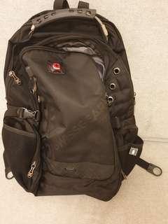 New SwissGear Office, Laptop Bag Backpack