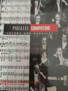 🚚 Parallel Computing Theory and Practice