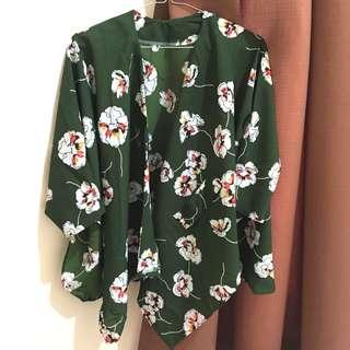 Outer Flower (new)