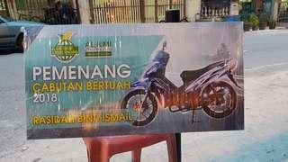 Printing Services - Print On Foam Board