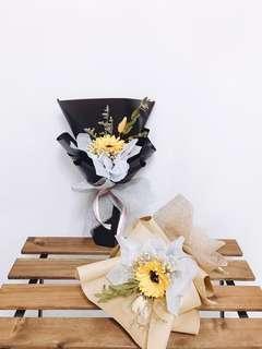 Sunflower Bouquet: You're My Sunshine