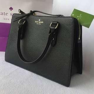 New! Kate spade lise mulberry street