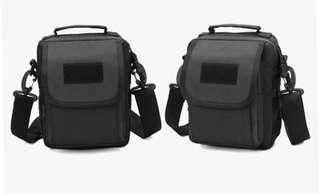 🚚 Tactical utility sling bag
