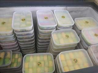 Fan cake durian enakkkk