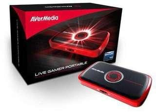 🚚 AverMedia Portable Live Gamer Recorder